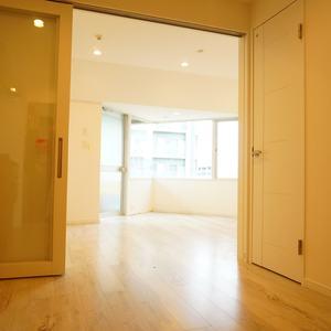 中銀高輪マンシオン(13階,)のダイニング
