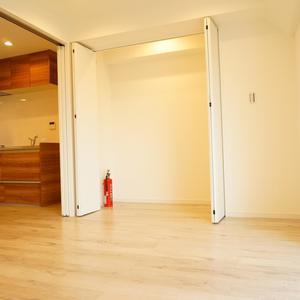 中銀高輪マンシオン(13階,)の洋室