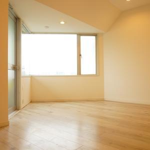 中銀高輪マンシオン(13階,2880万円)の洋室