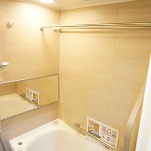 マンション広尾台の浴室・お風呂
