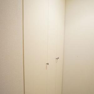 小石川ザレジデンスイーストスクエア(2階,)のお部屋の玄関