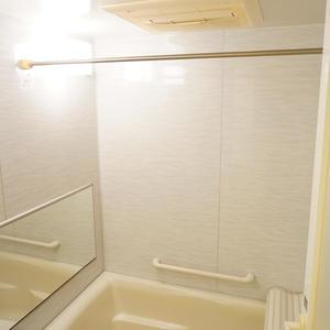 小石川ザレジデンスイーストスクエア(2階,)の浴室・お風呂