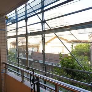 小石川ザレジデンスイーストスクエア(2階,)のお部屋からの眺望