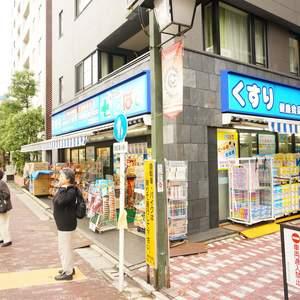 小石川ザレジデンスイーストスクエアの周辺の食品スーパー、コンビニなどのお買い物