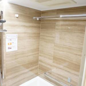 ファミネス小石川(4階,)の浴室・お風呂