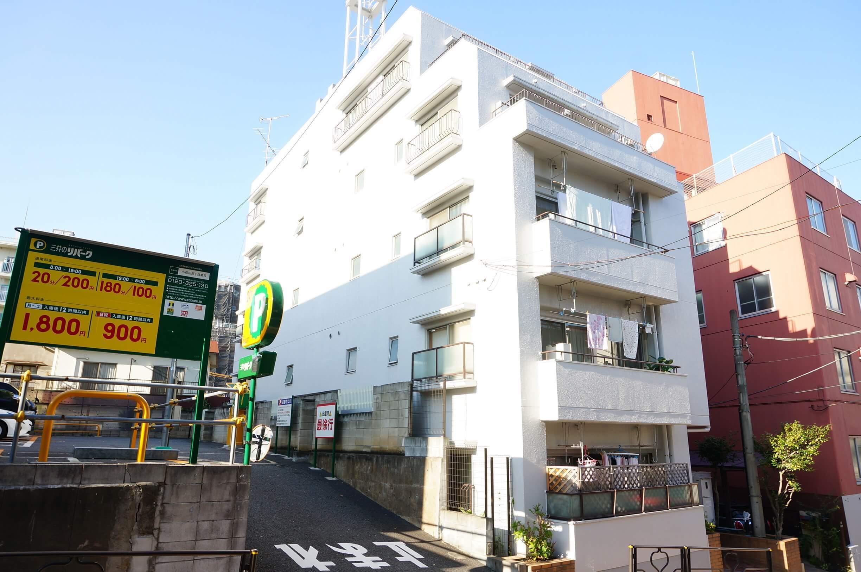 ファミネス小石川(4階,)1枚目