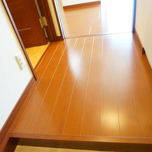 朝日中目黒マンション(12階,4490万円)のお部屋の廊下