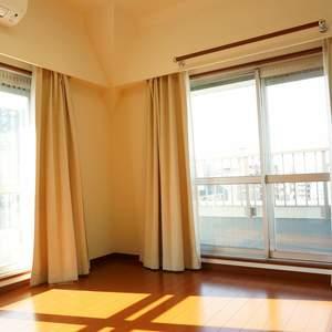 朝日中目黒マンション(12階,)の洋室