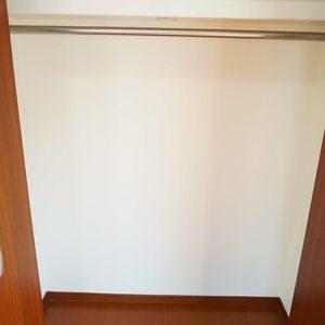 朝日中目黒マンション(12階,4490万円)の洋室