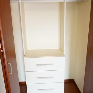 朝日中目黒マンション(12階,)の洋室(2)