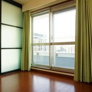 朝日中目黒マンション(12階,4490万円)の洋室(2)