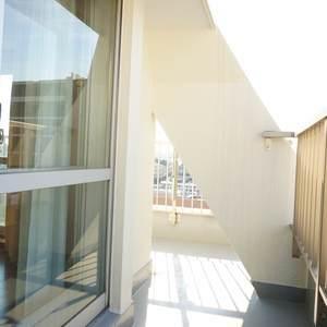 朝日中目黒マンション(12階,4490万円)のバルコニー