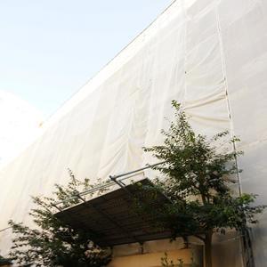 エステート猿江3号棟の外観