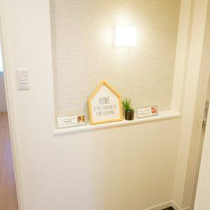 エステート猿江3号棟(4階,)のお部屋の玄関