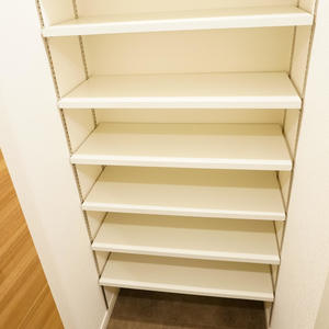 エステート猿江3号棟(4階,3499万円)のお部屋の玄関