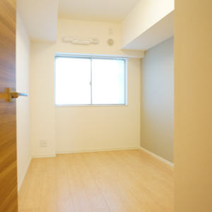 エステート猿江3号棟(4階,)の洋室(3)
