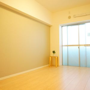 エステート猿江3号棟(4階,)の洋室(2)