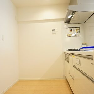 エステート猿江3号棟(4階,3499万円)のキッチン