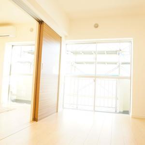 エステート猿江3号棟(4階,3499万円)の洋室
