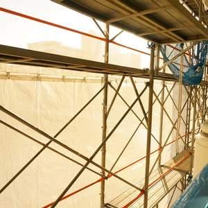 エステート猿江3号棟(4階,)のお部屋からの眺望
