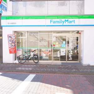 東急ドエルアルス石川台B棟の周辺の食品スーパー、コンビニなどのお買い物