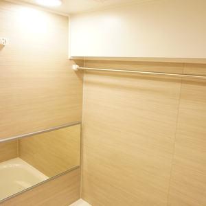 東急ドエルアルス石川台B棟(4階,2790万円)の浴室・お風呂