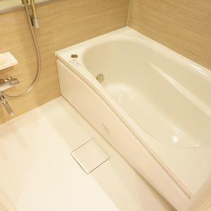 東急ドエルアルス石川台B棟(4階,)の浴室・お風呂
