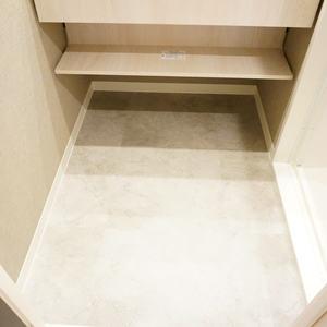 シャンボール第2都立大(5階,)の化粧室・脱衣所・洗面室