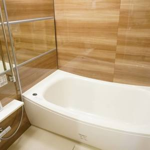 シャンボール第2都立大(5階,)の浴室・お風呂