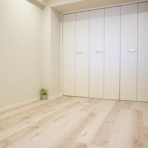シャンボール第2都立大(5階,)の洋室