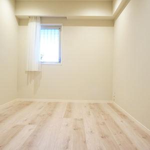 シャンボール第2都立大(5階,4380万円)の洋室