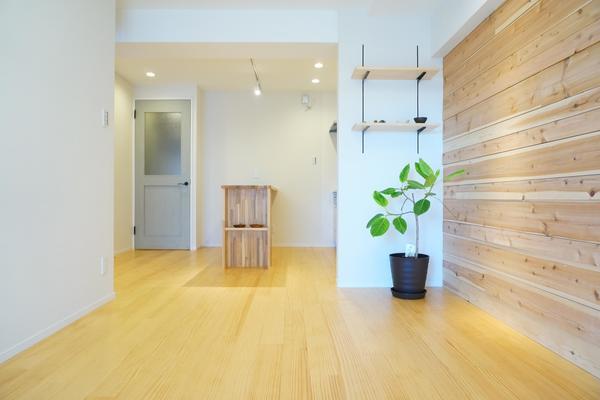 柿の木坂サニーハイツ(4階,2980万円)
