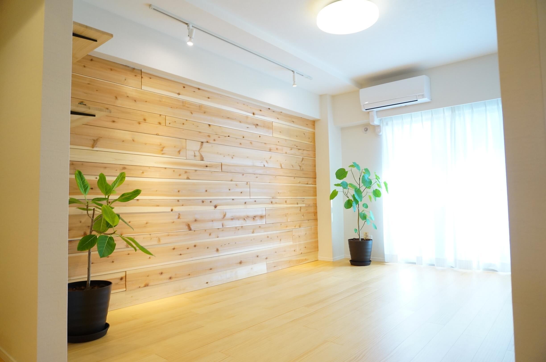 柿の木坂サニーハイツ(4階,)1枚目