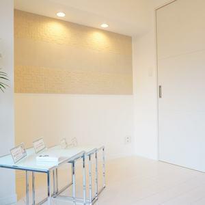スパシエ日本橋エセンザ(6階,)の洋室