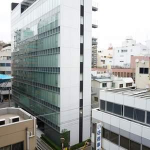 スパシエ日本橋エセンザ(6階,)のお部屋からの眺望