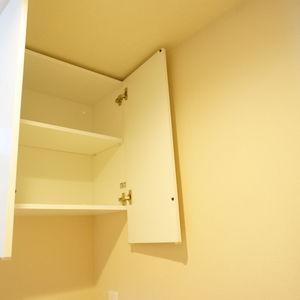 トキワパレス(9階,)の化粧室・脱衣所・洗面室