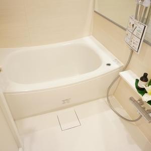 トキワパレス(9階,)の浴室・お風呂