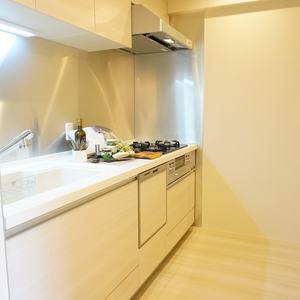 トキワパレス(9階,)のキッチン