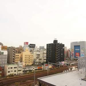 トキワパレス(9階,)のお部屋からの眺望