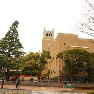 グランシティ早稲田の保育園、幼稚園、学校