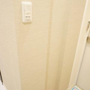 キャッスルマンション荒木町(4階,)のお部屋の玄関