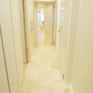グリーンヒル新宿(4階,)のお部屋の廊下