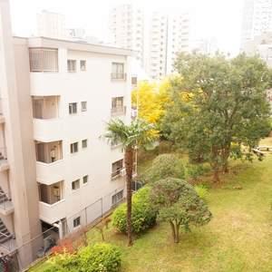 グリーンヒル新宿(4階,)のお部屋からの眺望