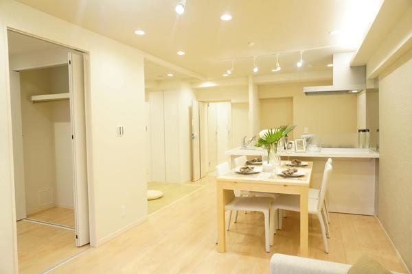 グリーンヒル新宿(4階,3980万円)