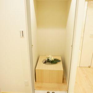 グリーンヒル新宿(4階,)の和室
