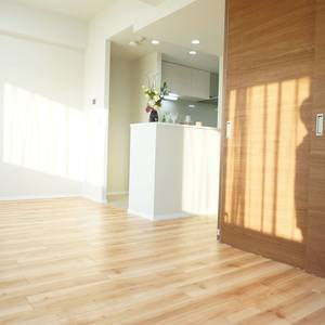 コスモ板橋本町シティフォルム(13階,)のリビング・ダイニング