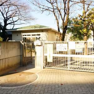 パークハイツ板橋志村の保育園、幼稚園、学校