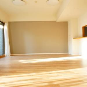 パークハイツ板橋志村(2階,)のリビング・ダイニング