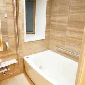 パークハイツ板橋志村(2階,)の浴室・お風呂