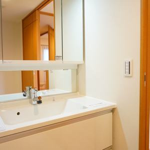 パークハイツ板橋志村(2階,)の化粧室・脱衣所・洗面室